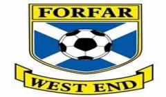 Forfar West End JFC