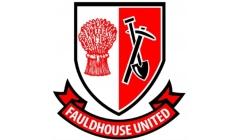FAULDHOUSE UNITED F.C.