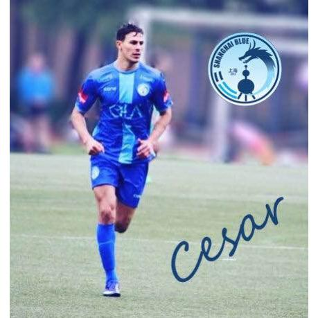 Cesar C. - In Action Picture 3