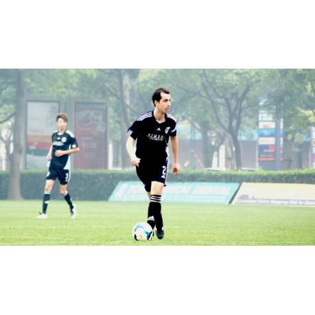 Mika S.M. - In action Picture 3