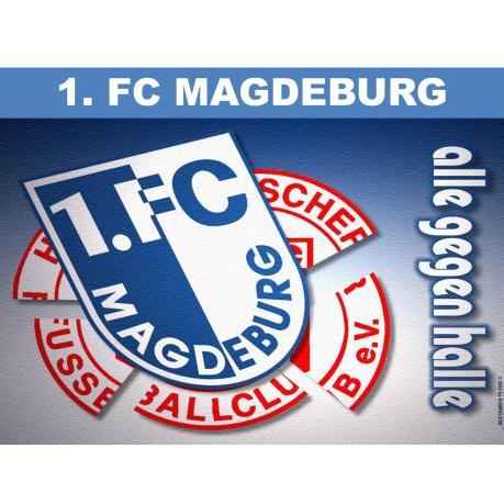 1 FC Magdeburg (Germany)