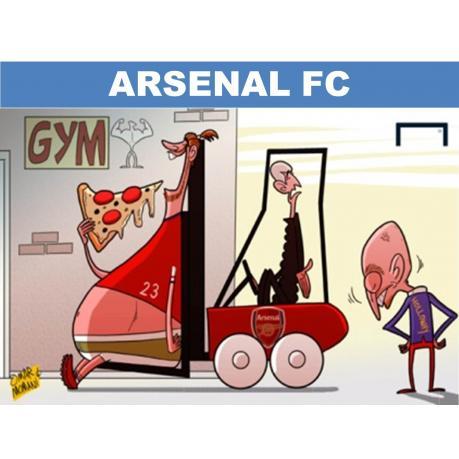 Arsenal FC (England)