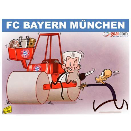 FC Bayern Muenchen (Germany)