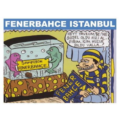 Fenerbahce Istanbul (Turkey)