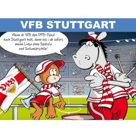 VFB Stuttgart (Germany)