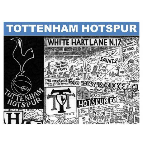 Tottenham Hotspur F.C. (England)