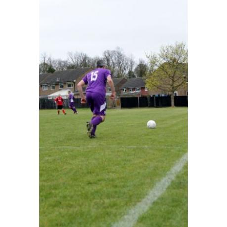 Sandy vs Kings AFC 38