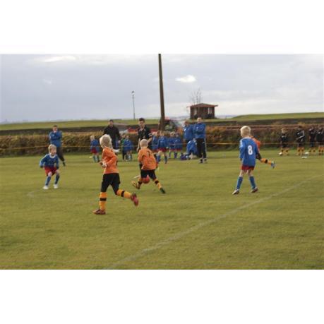 LSA YM v's Kirkham Juniors 3