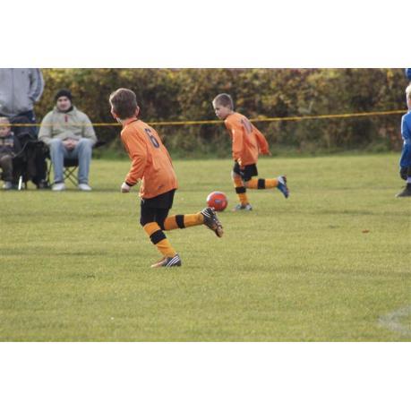 LSA YM v's Kirkham Juniors 4