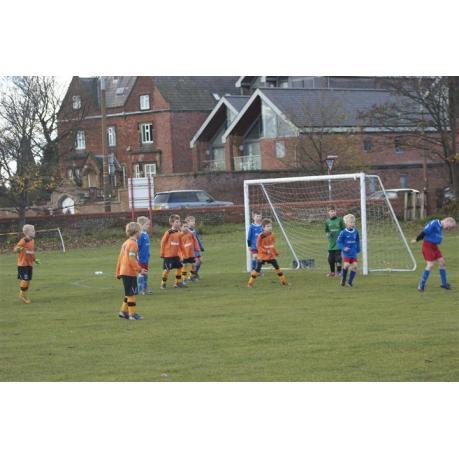 LSA YM v's Kirkham Juniors 6