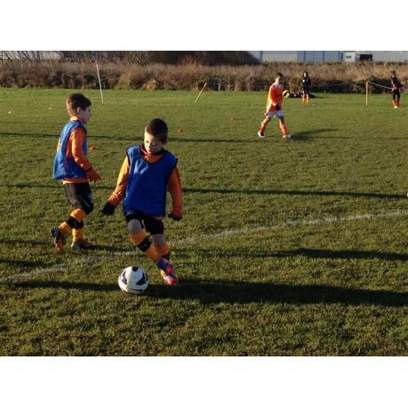 Lytham St Annes YMCA v's AFC Blackpool5