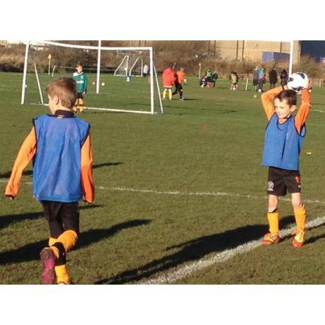 Lytham St Annes YMCA v's AFC Blackpool6