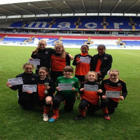 Runners Up Picture