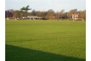 Lytham St Annes YMCA FC