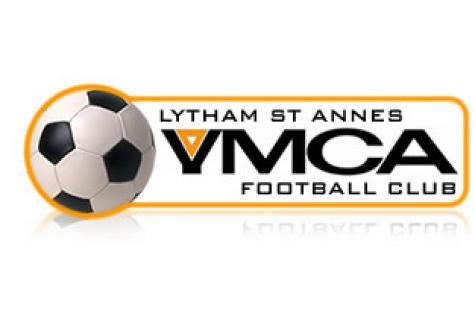 Lytham St Annes YMCA U-16s