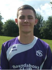 Jonny Stratford