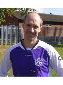 Adam Hales