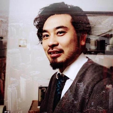 You Chun J. (蒋承轩) (NEW ZEALAND)