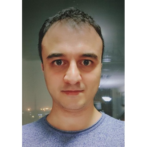 Umut Utku, E. (TURKEY)