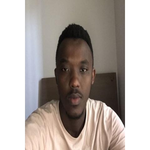 Selemani Sadi, M. (BURUNDI)