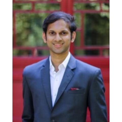 Dev Peter, L. (INDIA)