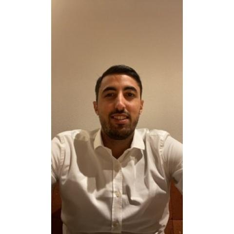 Wael Marwaan, B. (FRANCE)