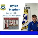 Dylan Stephen