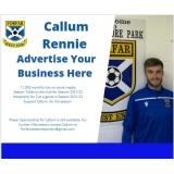 Callum Rennie