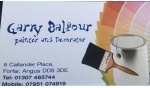 Garry Balfour Painter And Decorator